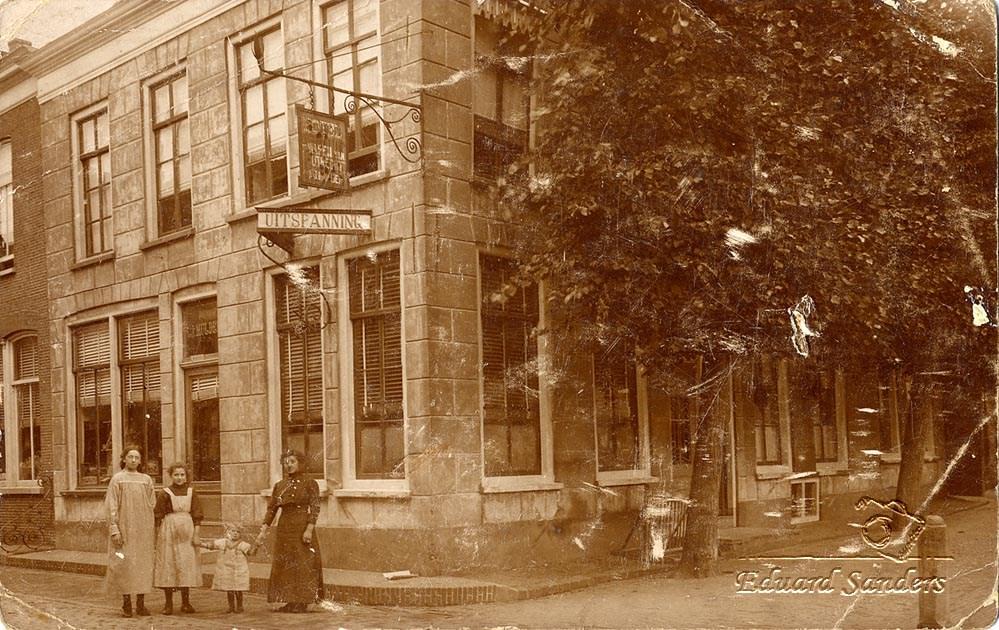Liefs uit historisch IJsselstein!
