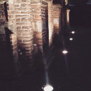 Benschopperpoort verlicht IJsselstein