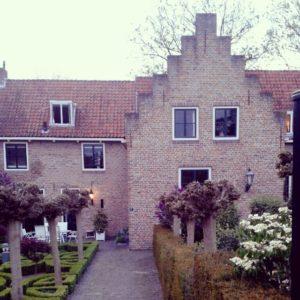 Walkade Havenstraat IJsselstein
