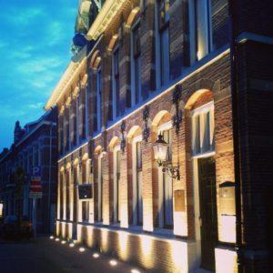 Oude postkantoor Utrechtseweg IJsselstein