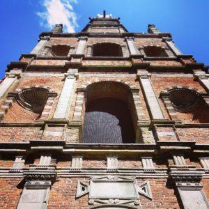 Oude Sint Nicolaas kerk IJsselstein