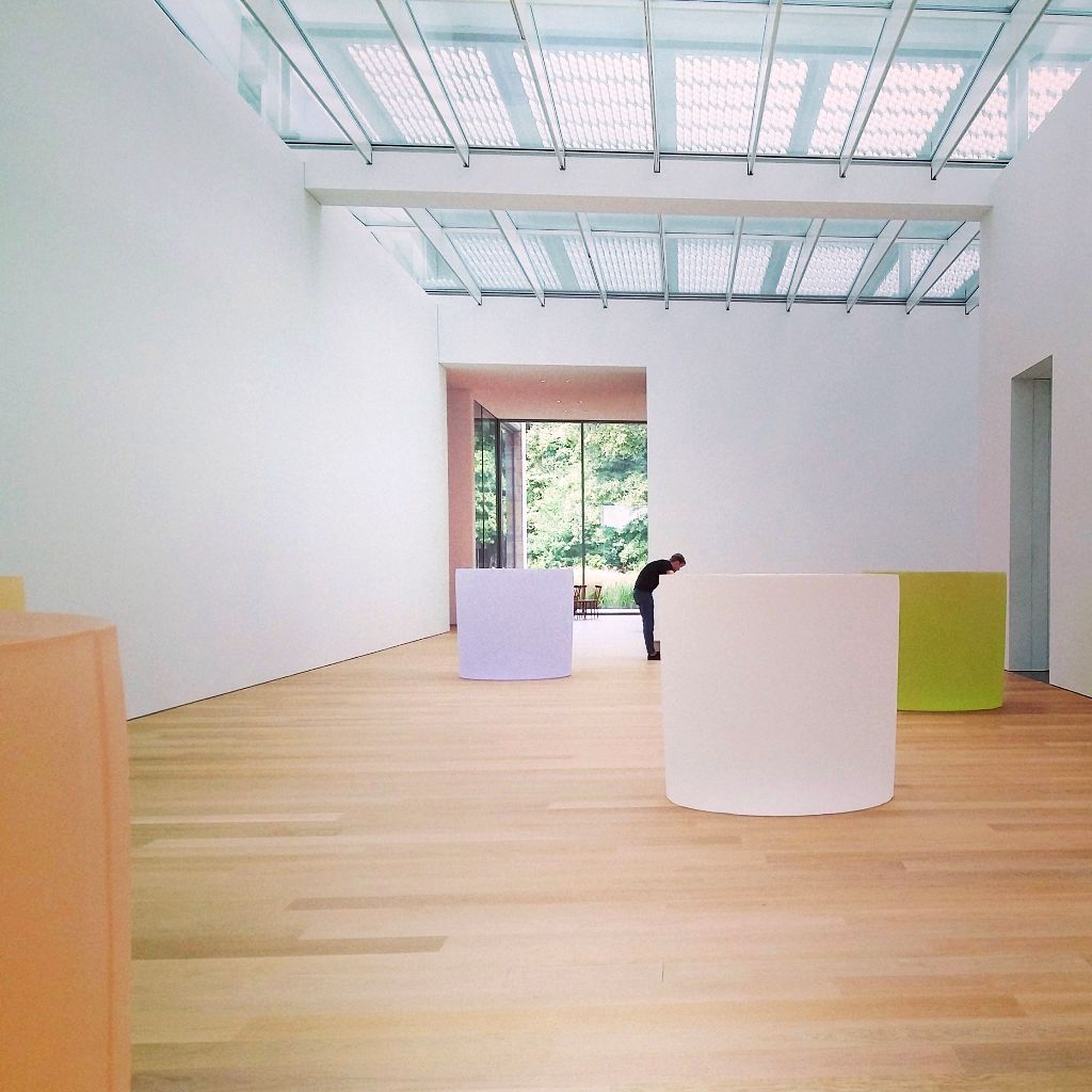 Roni Horn - Untitled (2012 - 2013)