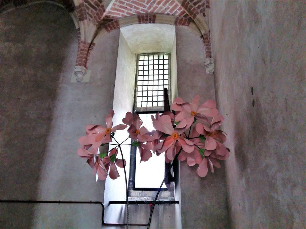 Tentoonstelling Bloemenpracht bij Museum IJsselstein in de Kasteeltoren