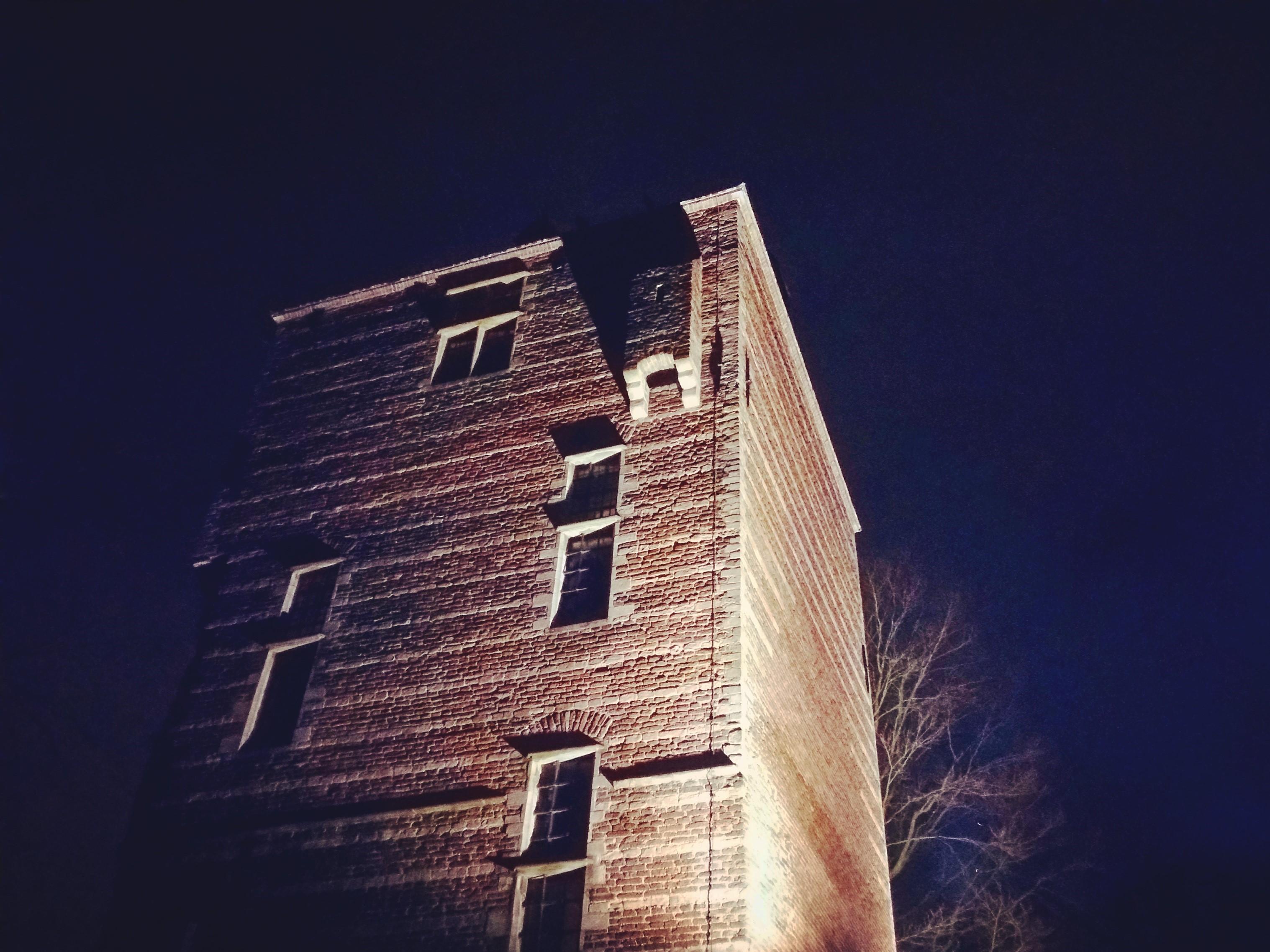 Verlichte stadswandeling @ Bibliotheek IJsselstein