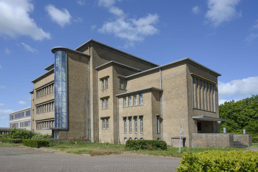 Het Zendstation in IJsselstein opent zijn deuren tijdens Open Monumentenweekend